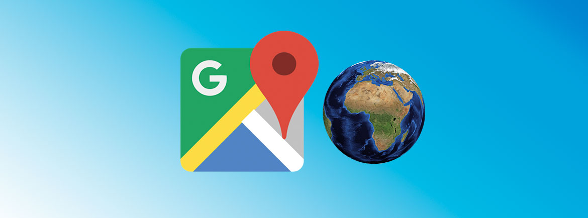 Google Maps/Earth Mapping